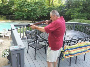 Shoot em' up!
