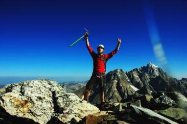 Top Mt. Buck