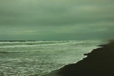 erster Strand