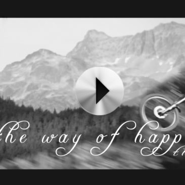 "the way of happiness ""third"""