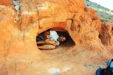 cave jesus