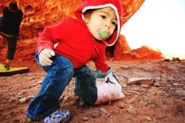 boulder baby