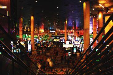 casino II