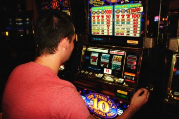 andi beim gamblen