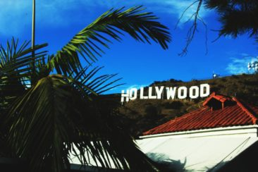 Hollywood sign1
