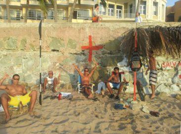 Salvavidos - Das Rote Kreuz