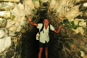 Maya Tunnel