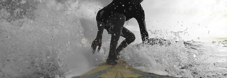 Surf-Paradies El Salvador