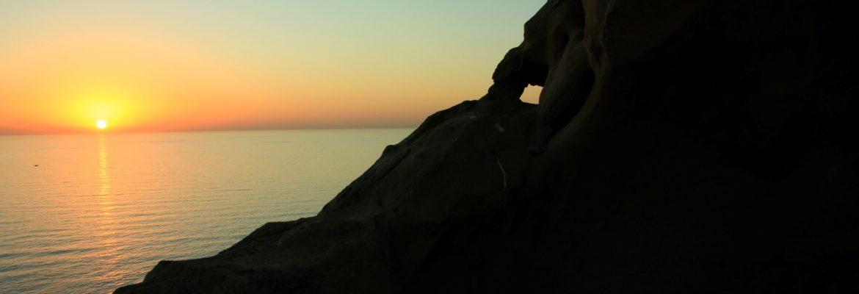 Ein Abend im Morgenland